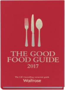 The Good Food Guide 2017